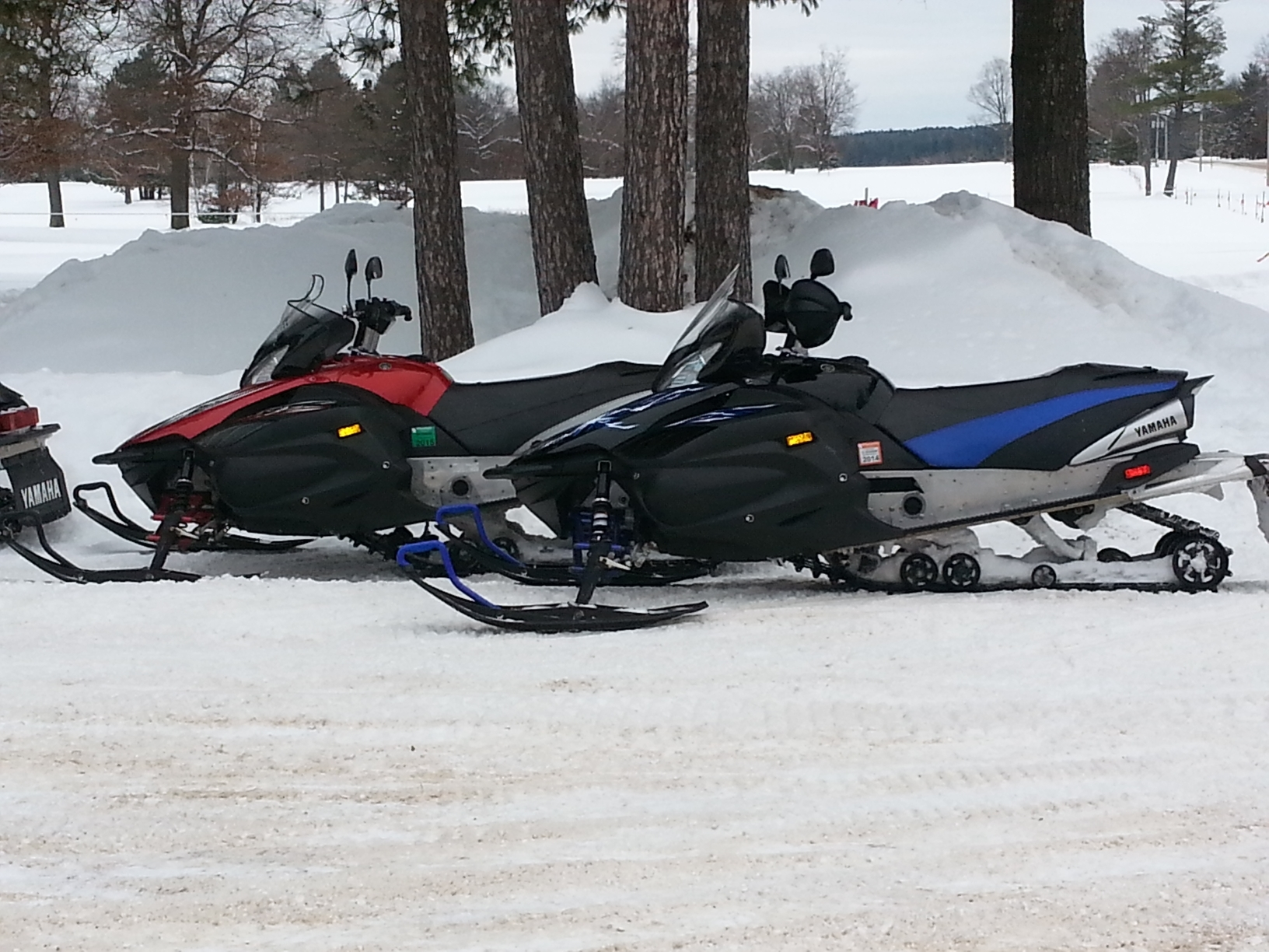Wisconsin 2080 Snowmobiles For Sale Snowmobile Trader C455740090 Hp Rear Cleanout Door Knob View Part Diagram